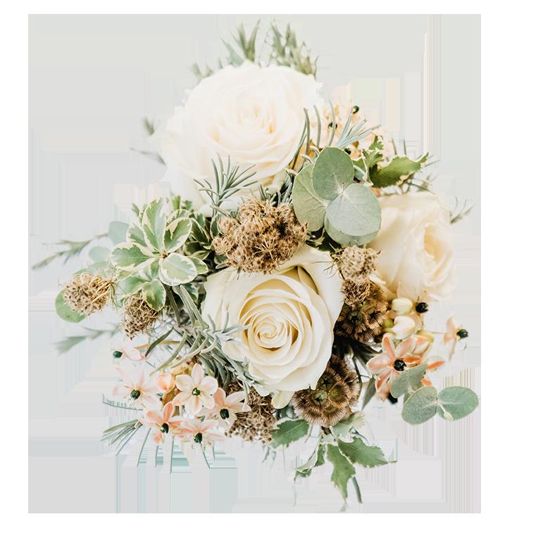 bouquet-rond