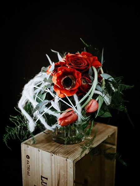 Bouquet Fleuriste Rouen